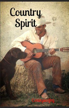 Country Spirit by conleyswifey