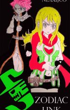 Fairytail: Zodiac Link by XVoneWeNdYLin