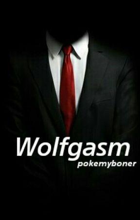Wolfgasm by Pokemyboner