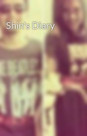 Shin's Diary by LadyKiller24