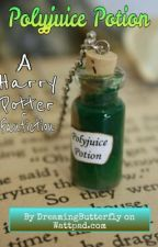 Polyjuice Potion by ScreamingInSilence