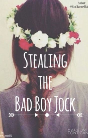 Stealing the Bad Boy Jock