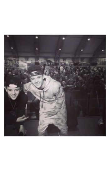 Meant to be (The Brooks Fanfiction)
