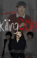 KD3: Killing Dale by leeYUM06