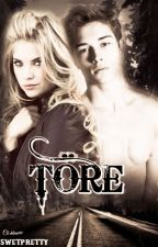 TÖRE by swetpretty