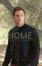 *ON HOLD* Home ( Jordan Parrish /  Teen Wolf ) by awkwardchelsea