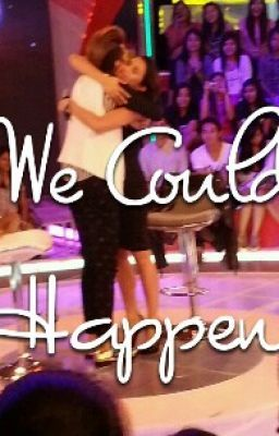 ViceRylle; We Could Happen ♥