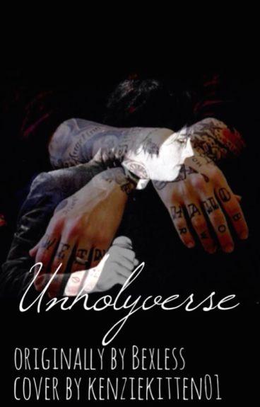 Unholyverse