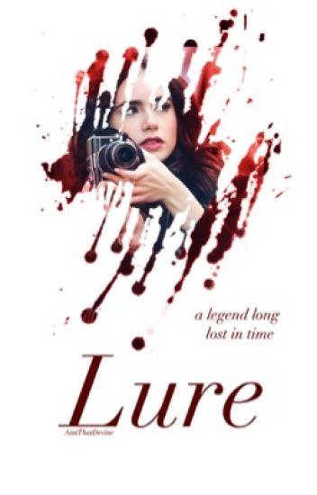 Lure // Jordan Parrish