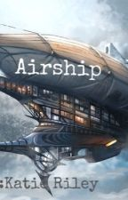 Airship by The_Storm_Child