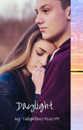 Daylight Embry Call Love Story Author S Note Please Read Wattpad