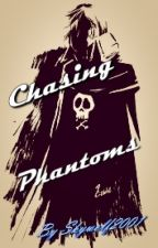 Chasing Phantoms (A Space Pirate Captain Harlock Fanfic) by Skywolf2001