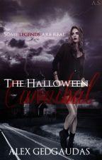 Last Halloween Night by Alycat1901