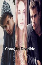 Coração Dividido /Theo James, Shailene Woodley, Cameron Dallas/ by TrisEatonFans