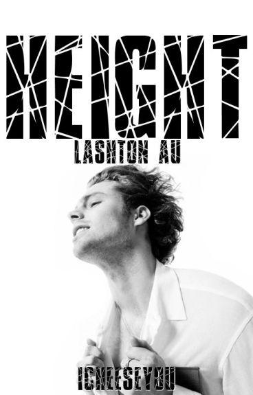 Height [Lashton AU]