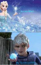 An Icy Blast by Oh_My_Croft