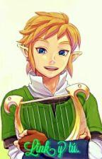 Link y tú. by otakugamerx9
