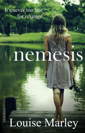 Nemesis (Extract) by LouiseMarley