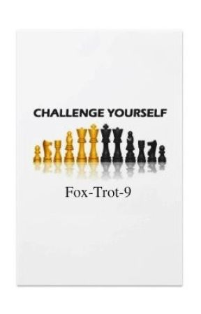 Challenge Yourself by Fox-Trot-9