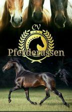 Pferderassen / Pferde Rassen by blind_Diamond