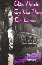Actos Malvados En Una Noche De Invierno - Georg y Tu. (Adaptación) by NovelasDeTokioHotel