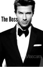 The Boss by Mascara