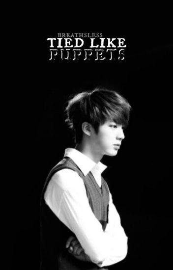 Tied Like Puppets [ TaeJinKook ]