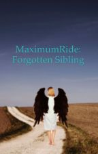 Maximum ride: forgotten sibling by 7tiger7