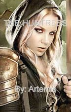 The Huntress by ArtemisPendragon