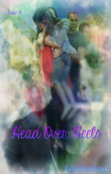 Head Over Heels:Book 4:Hidden Secrets: Justin Bieber Love Story