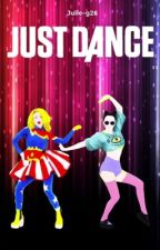 Just Dance [Slow update] by Julie-g26