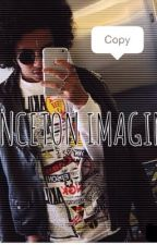 Princeton imagines by perfectlyxmindless