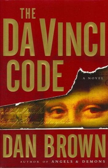 The Da Vinci Code (Sample)