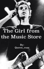The Girl from the Music Store (Luke Hemmings fanfic, Dutch) by Queen_roar