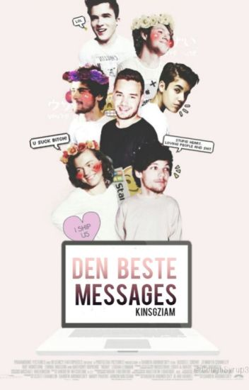den beste messages [onedi/zayn/jb]