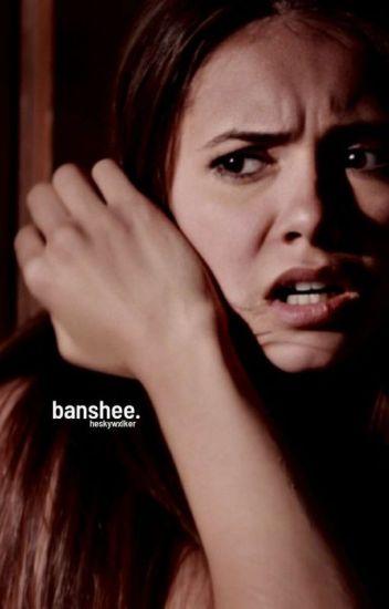 BANSHEE ➴ Scott McCall [1]