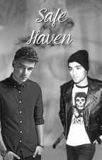 Safe Haven (AU! Ziam Mayne) by whyesZiam
