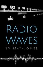 Radio Waves (manxman)[Match Maker Series] by M-T-Jones