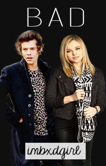Bad; {Harry Styles Mature}