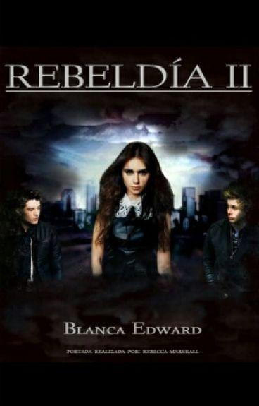Rebeldía II. (Luke Hemmings)