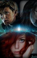 A Girl from Another World (A Harry Potter Fanfiction) by HaeSungLee
