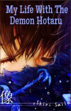 My Life With The Demon, Hotaru by YoneiCAChan