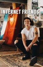 Internet Friends ⇝ Lashton ✓ by mistletoelashton