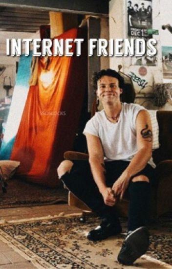 Internet Friends ⇝ Lashton ✓
