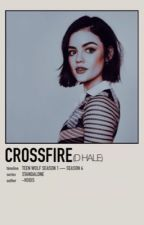 Crossfire ⇒ derek hale by -voids