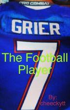 The Football Player. ➳[H.G] by cheeckytt