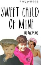 Sweet Child Of Mine (One Direction Age Play) by ziall-pains