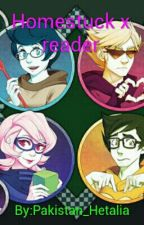 Homestuck x Reader by Pakistan_Hetalia