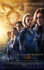 City of Heavenly fire -The mortal instruments- My version of the last book by HerondaleBoys