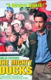 D4: The Mighty Ducks by mrsadambankss
